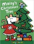 Maisy's Christmas Tree - Story Snug