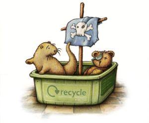 Otter - Story Snug