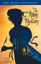 The Abbey Mystery - Story Snug