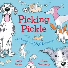 Picking Pickle - Story Snug