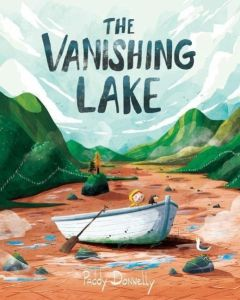 The Vanishing Lake - Story Snug