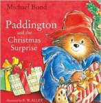 Paddington and the Christmas Surprise - Story Snug