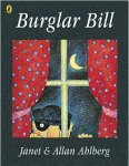 Burglar Bill - Story Snug