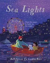Sea Lights - Story Snug