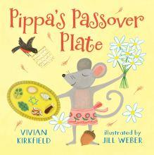 Pippa's Passover Plate - Story Snug