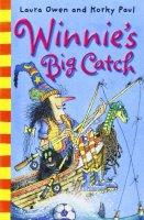Winnie's Big Catch - Story Snug
