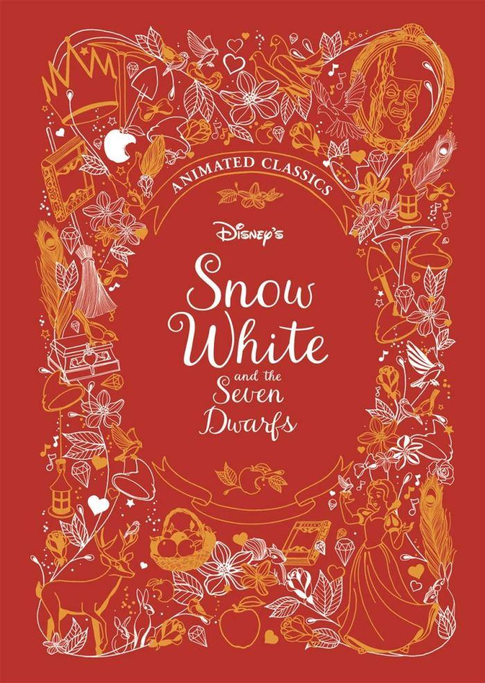 Disney's Snow White - Story Snug
