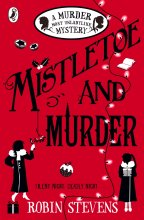 Mistletoe and Murder - Story Snug