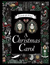Search and Find A Christmas Carol - Story Snug