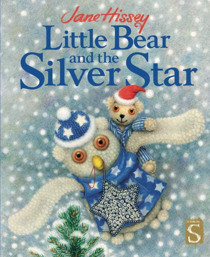 Little Bear and The Silver Star - Story Snug