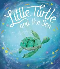 Little Turtle and the Sea - Story Snug