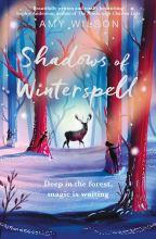 Shadows of Winterspell - Story Snug
