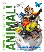 Knowledge Encyclopedia Animal! - Story Snug