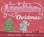 Angelina's Christmas - Story Snug
