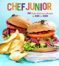 Chef Junior - Story Snug