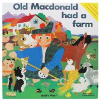 Old MacDonald Had a Farm - Story Snug