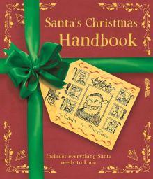 Santa's Christmas Handbook - Story Snug