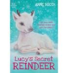 Lucy's Secret Reindeer - Story Snug