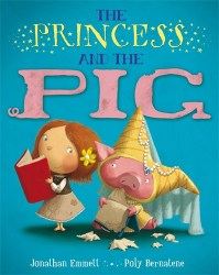 The Princess and the Pig - Story Snug