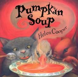 Pumpkin Soup - Story Snug