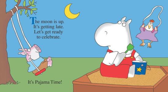 Pajama Time - Story Snug