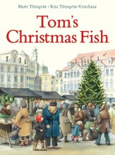 Tom's Christmas Fish - Story Snug