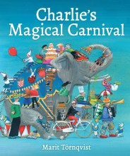 Charlie's Magical Carnival - Story Snug