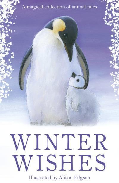 Winter Wishes - Story Snug