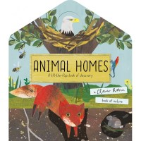 Animal Homes - Story Snug