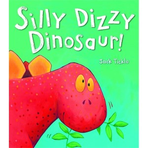 Silly Dizzy Dinosaur - Story Snug