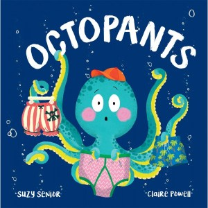 Octopants - Story Snug