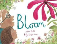 Bloom - Story Snug