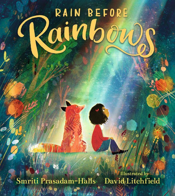 Rain Before Rainbows - Story Snug