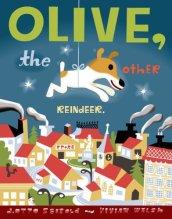 Olive, the Other Reindeer - Story Snug
