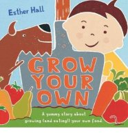 Grow Your Own - Story Snug