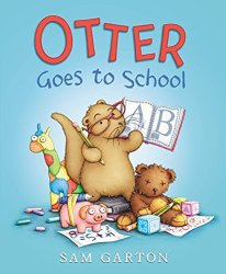 Otter Goes to School - Story Snug