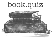 Book Quiz - Story Snug