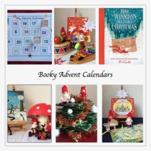 Booky Advent Calendars - Story Snug