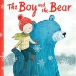 The Boy and the Bear - Story Snug
