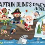 Captain Bling - Story Snug
