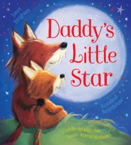 Daddy's Little Star - Story Snug