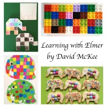 Learning With Elmer - Story Snug