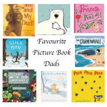 Favourite Picture Book Dads - Story Snug