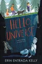 Hello Universe - Story Snug