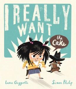I Really Want the Cake - Story Snug