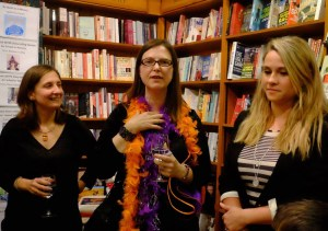 SCBWI Book Launch - Story Snug