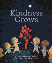 Kindness Grows - Story Snug