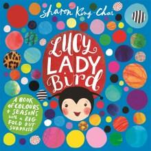 Lucy Lady Bird - Story Snug