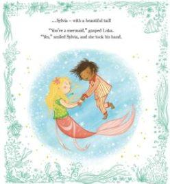 Mermaid 10 Story Snug