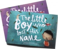 The Little Boy / Girl who lost his / her name - Story Snug